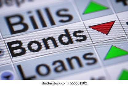 In finance, a bond is an instrument of indebtedness of the bond issuer to the holders.