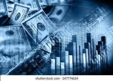 Finanzieller Hintergrund