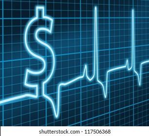 Financial Heart Beat