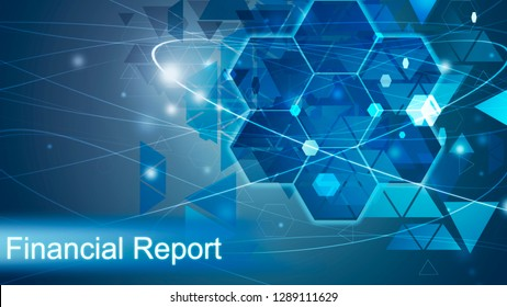 Financial Report,Business Background