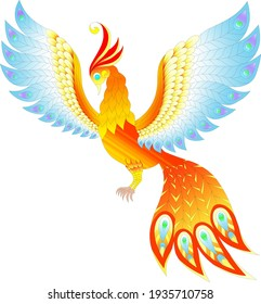 firebird phoenix in high quality