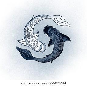 23+ Fish Yin Yang Logo Gif