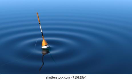 nautical bouys float fishing net Bobbers