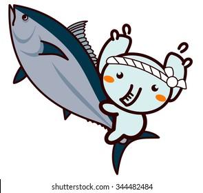 Fishmonger's Animal Series