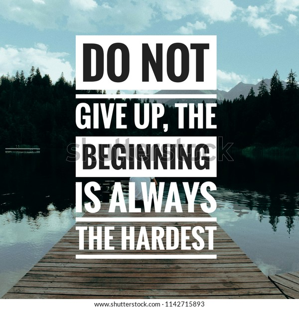Fitness Motivation Quotes Stock Illustration 1142715893