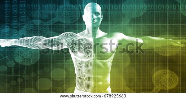 3d Body Programs For Art