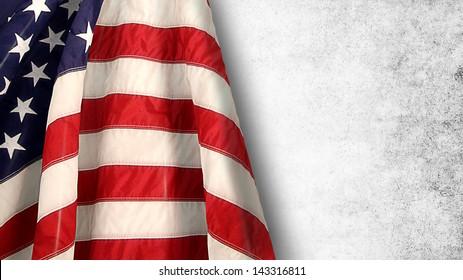 flag 4 july