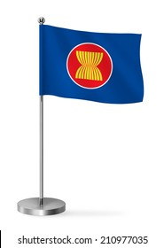 flag of AEC -  table flag