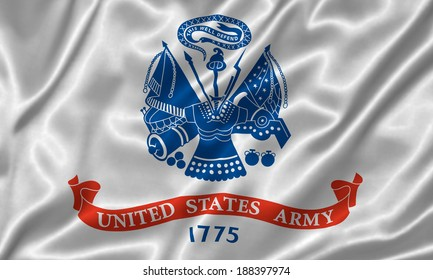 Flag of Armed Forces of the United States
