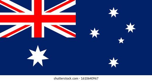 Australian Flag Images Stock Photos Vectors Shutterstock