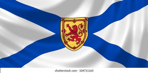 Nova Scotia Flag Images Stock Photos Vectors Shutterstock
