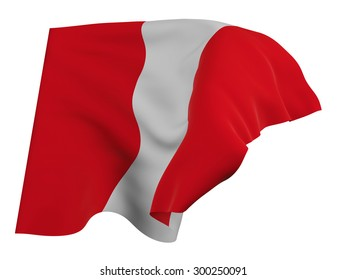 Leema Enterprises Red White and Blue American Flag Beanie