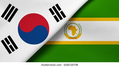 1833 South Korea Flag South Korea Flag Wallpaper Images Royalty