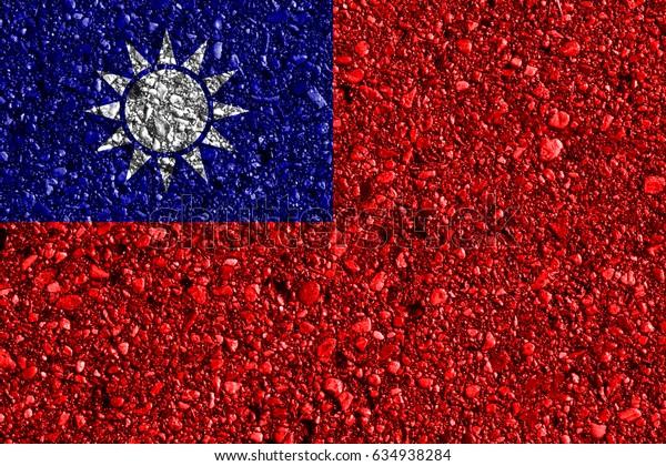 Flag of Taiwan