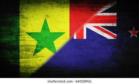 Senegal Flag Wallpaper Images Stock Photos Vectors Shutterstock