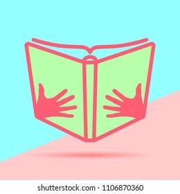 flat style bible book images stock photos vectors shutterstock