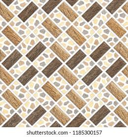 Tile Floor Texture Design Rustic Cream Floor Wall Tiles Design Texture Background Shutterstock Royalty Free Stock Illustration Of Floor Tiles Texture Design Stock