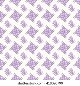 floreal seamless pattern