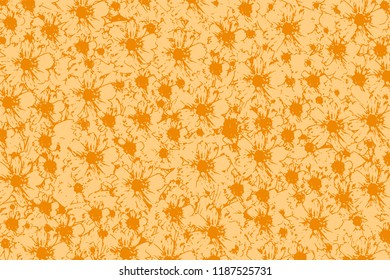 flower  texture background for peace meditation spa health religion nature concept background