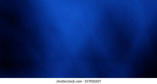 Fog background abstract blue mystic pattern design