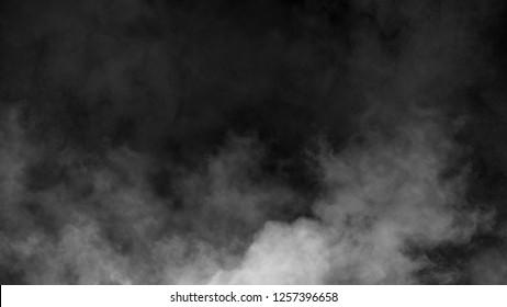 smoke png images stock photos vectors shutterstock https www shutterstock com image illustration fog mist effect on black background 1257396658