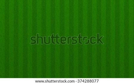 Royalty Free Stock Illustration Of Football Field Template Top View