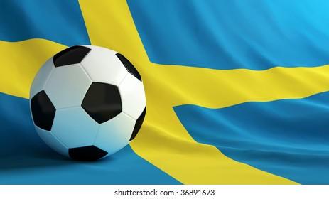 football Sweden