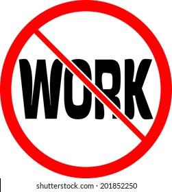 no work images stock photos vectors shutterstock