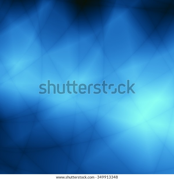 Force blue nice wallpaper unusual background