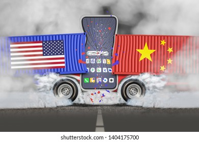 Foreign Trade - U.S. Trade with China