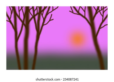 Forest Twilight 2