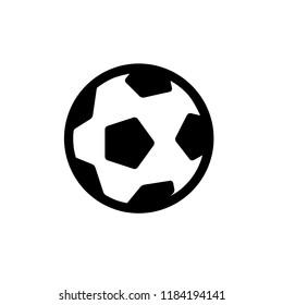 fotball ball icon