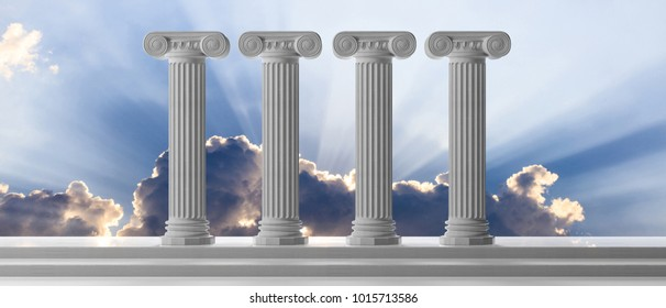 Image result for pillars