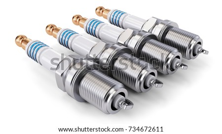 Four Spark Plugs Arranged Row On Stock Illustration 734672611 ... on spark plugs for toyota corolla, spark plugs awsf 32pp, gas grill ignitor wires, spark indicator, spark plugs on, coil wires, wire separators for 8mm wires, spark plugs location diagram, short circuit wires, spark pug, spark ignition, spark plugs replacement, ignition wires, spark plugs 2003 dakota, spark plugs 2006 pacifica, spark screen, plugs and wires, spark plugs brands, spark plugs for dodge hemi, spark up meaning,