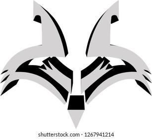 Fox jpg 3D
