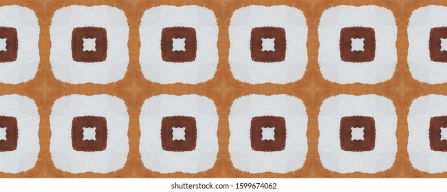 Fractal Delftware Rapport. Vintage Porcelain Border. Arabic Pattern Tile. Grey, White, Red Flowers Geo Shapes. Moroccan Zellige. Graphic Fabric Floor Tile. Geo Optical Motif.