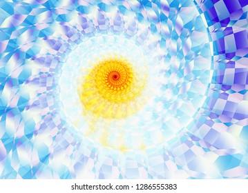 Fractal Universe Cosmos
