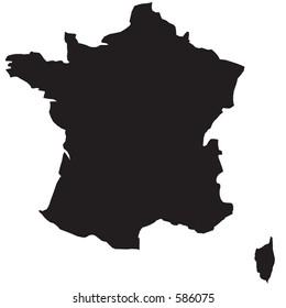 Carte Region Rhone Alpes Stock Illustrations Images Vectors Shutterstock