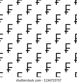 franch icon in Pattern style