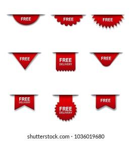 free advertising badges