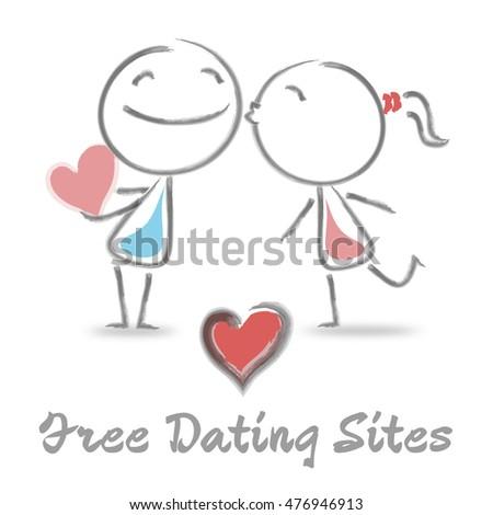 Free dating on internet