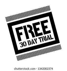 Free thirty day trial