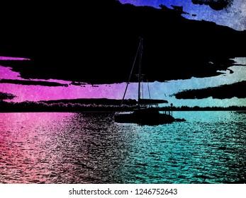 Freedom Color Negative
