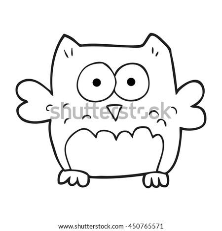 Royalty Free Stock Illustration Of Freehand Drawn Black White