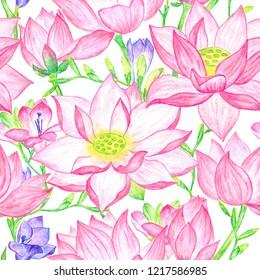 Wallpaper Lotus Images Stock Photos Vectors Shutterstock