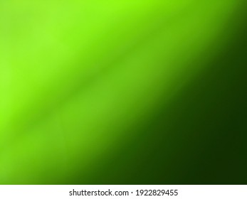 Fresh green wallpapers with gradations, for nature-themed backgrounds, blurred background, abatract wallpapers, or for other illustration