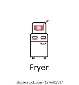 Air Fryer Images, Stock Photos & Vectors   Shutterstock