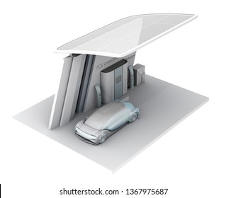 Hydrogen Battery Images, Stock Photos & Vectors | Shutterstock