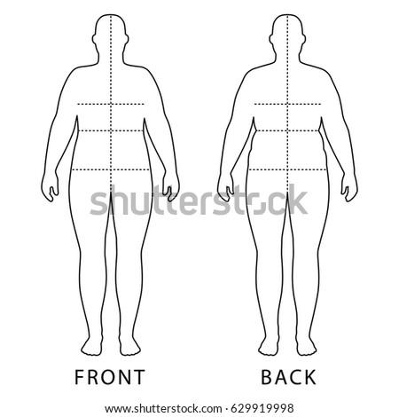 Fat musta nainen kuvia