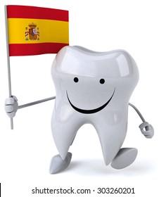 Spanish Dentist Images, Stock Photos & Vectors | Shutterstock